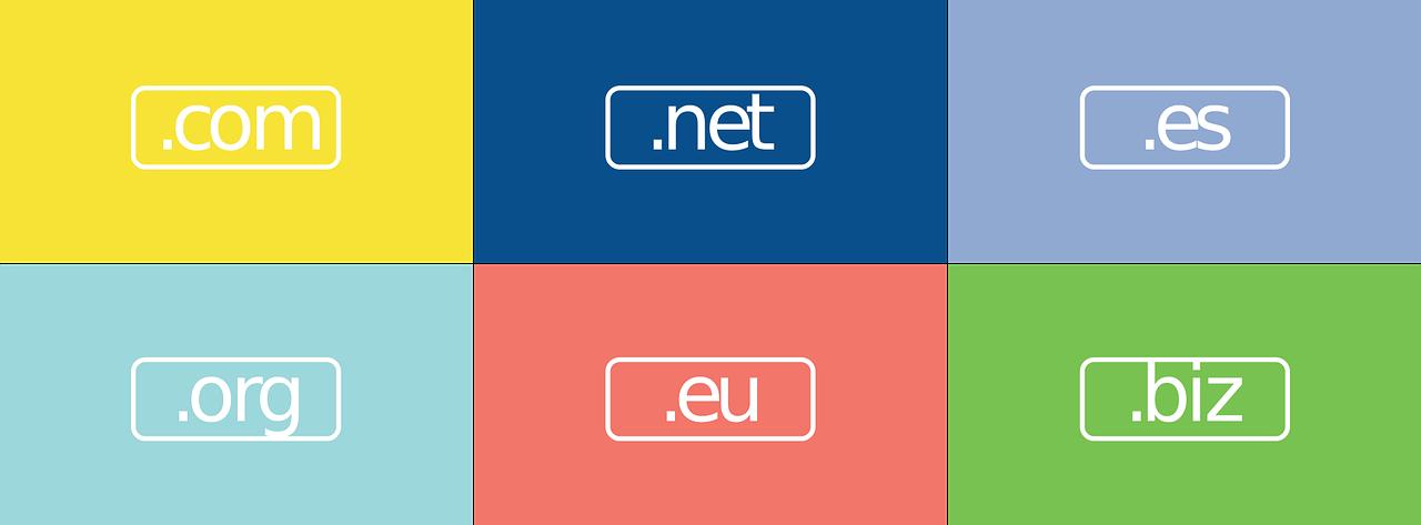 JPDirectで取得したドメインのDNS変更方法