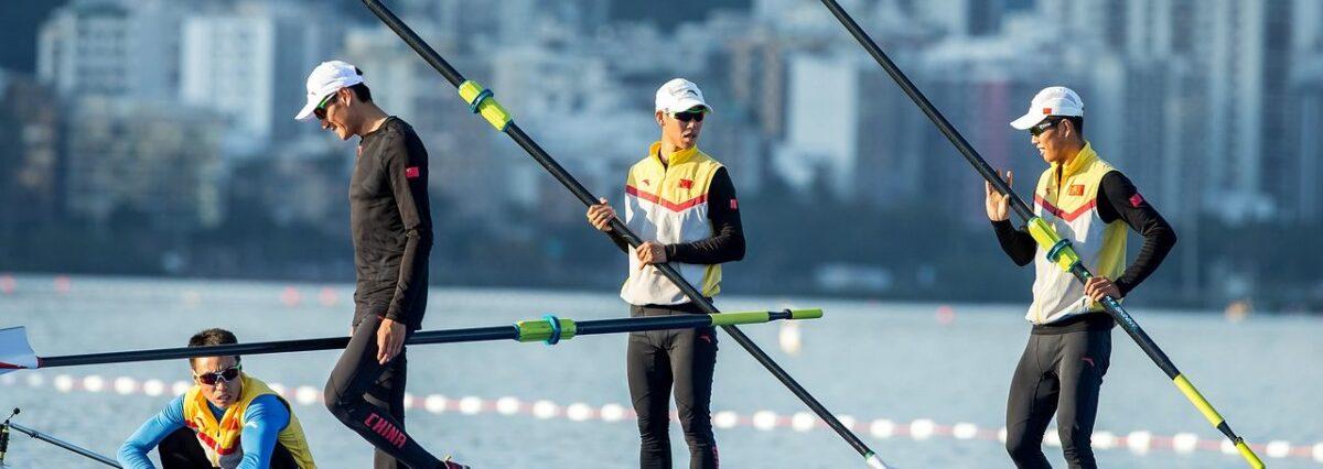 【2020】東京パラリンピックを10倍楽しむ!『ボート編』