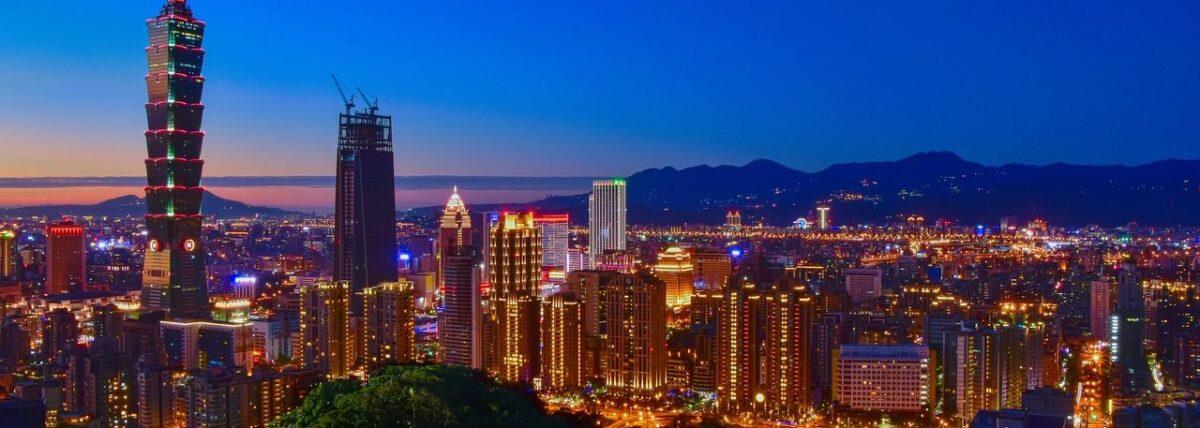 旅行に行ってみたい国【台湾】について調べてみた