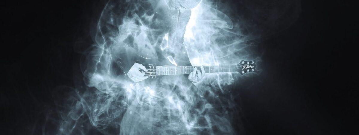 7弦ギター「シェクター・アイバニーズ・フジゲン」9本比較