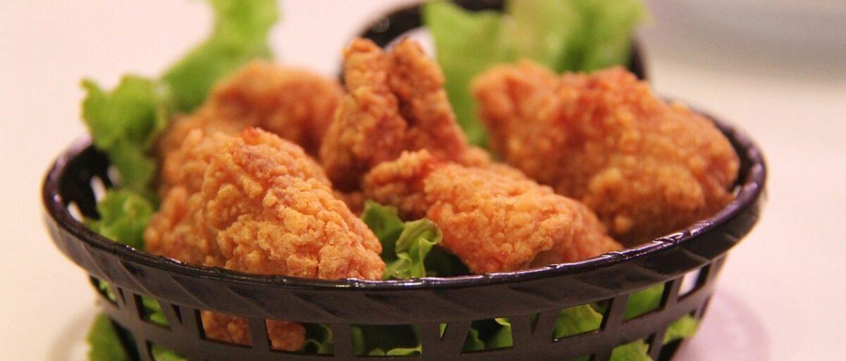 【セブンイレブン】サラダチキンフライのカロリー・脂質・たんぱく質