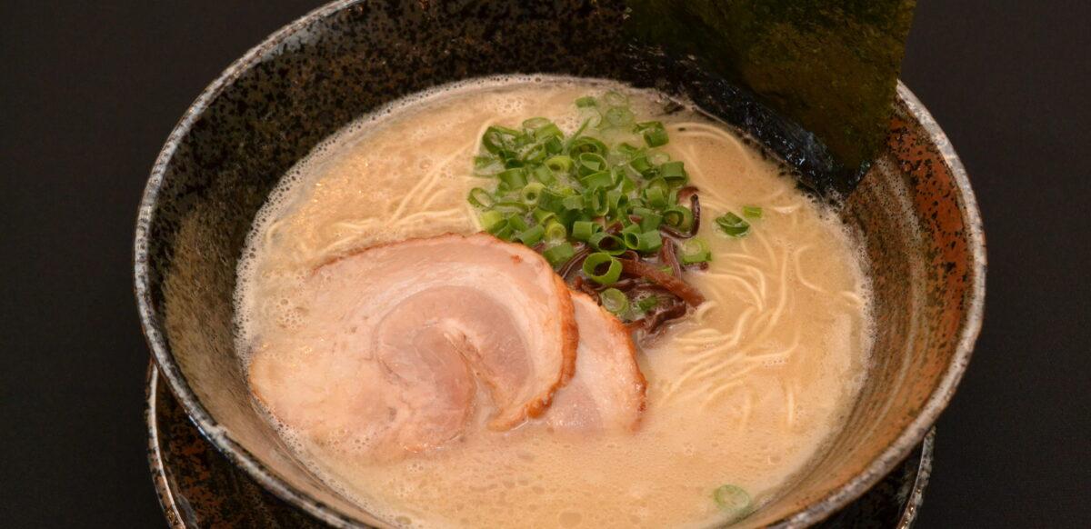 【2018】赤坂のラーメン・つけ麺・坦々麺【10選】
