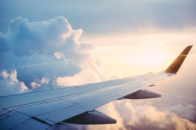 【旅行】飛行機の機内に持ち込んで便利だったもの、使わなかったもの一覧